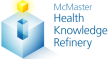 McMaster Health Knowledge Refinery